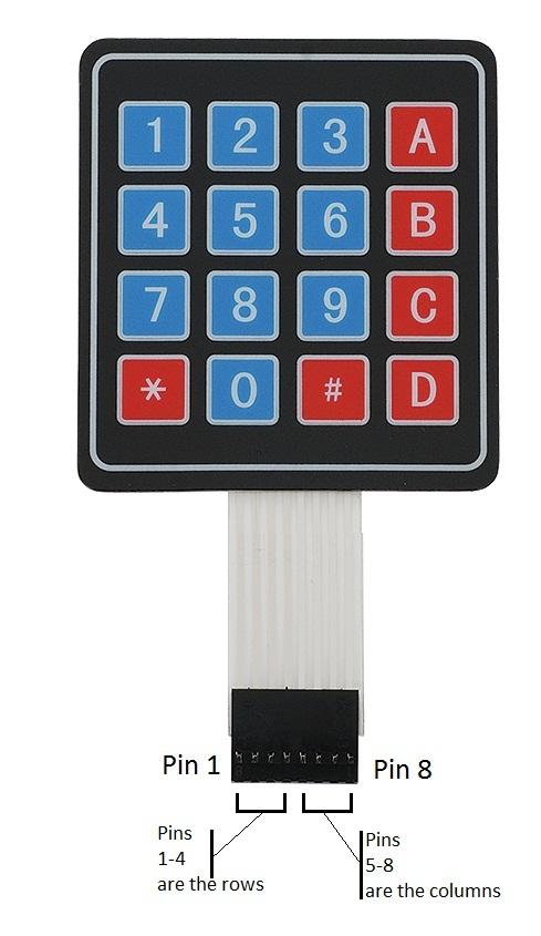 4x4-keypad-matrix